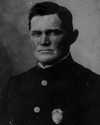 Lieutenant Homer Allen Lee | Americus Police Department, Georgia