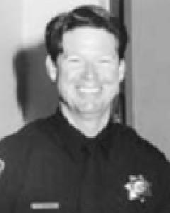 Sergeant Scott Anthony Hanson, Covina Police Department