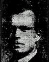 Railroad Detective Charles L. Stewart   Atchison, Topeka and Santa Fe Railroad Police Department, Railroad Police