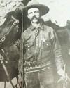 Chief Deputy Sheriff John D. Garnett   Greenlee County Sheriff's Office, Arizona