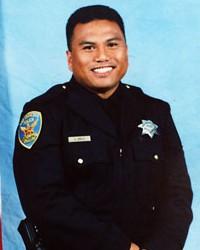Police Officer Nick-Tomasito Birco | San Francisco Police Department, California