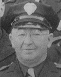 Sheriff Fred A. Bigalow   Niagara County Sheriff's Office, New York