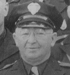 Sheriff Fred A. Bigalow | Niagara County Sheriff's Office, New York
