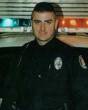 Police Officer Scott Alan Wertz | Reading Police Department, Pennsylvania