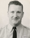 Police Officer John L. Stephens | Council Bluffs Police Department, Iowa