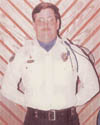 Patrolman Bobby Joe Biggert | Jackson Police Department, Mississippi