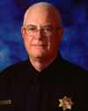 Police Officer Dennis Merwin Shuck | Cheyenne Police Department, Wyoming