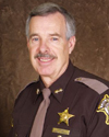 Deputy Chief Gary L. Martin | Lake County Sheriff's Department, Indiana