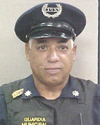 Police Officer Raul Canales-Mundo | Carolina Municipal Police Department, Puerto Rico