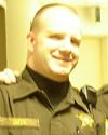 Deputy Sheriff Robert Earl