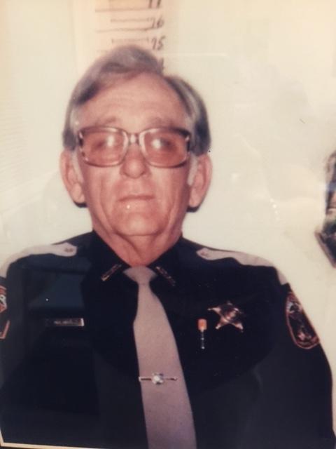 Deputy Sheriff Charles William Biles | Morgan County Sheriff's Department, Alabama