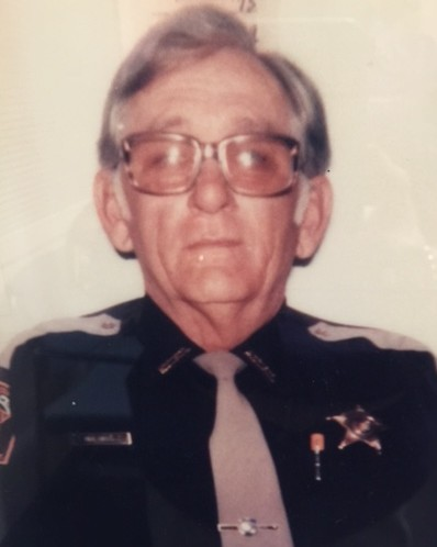 Deputy Sheriff Charles William Biles | Morgan County Sheriff's Office, Alabama