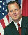 Sheriff Christopher Cooper Daniels, Sr. | Lake County Sheriff's Office, Florida