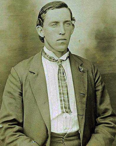 Deputy Sheriff Amos Wellington Howell | Watauga County Sheriff's Office, North Carolina