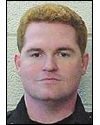 Master Police Officer David George Whitson   Bowling Green Police Department, Kentucky