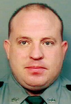 Deputy Sheriff David Leroy Briese, Jr. | Yellowstone County Sheriff's Office, Montana