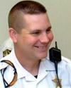 Deputy Sheriff Brian Keith Tephford   Broward County Sheriff's Office, Florida