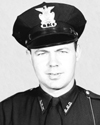 Patrol Officer William G. Pfalmer, Jr. | Anchorage Police Department, Alaska
