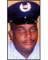 Agent Juan José Burgos-Vélez | Puerto Rico Police Department, Puerto Rico