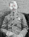 Lieutenant George Crichton | Petersburg Police Department, Virginia
