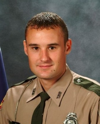 Trooper Calvin Wayne Jenks | Tennessee Highway Patrol, Tennessee