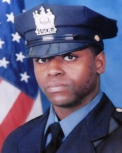 Police Officer Tyron Donta Franklin | Paterson Police Department, New Jersey