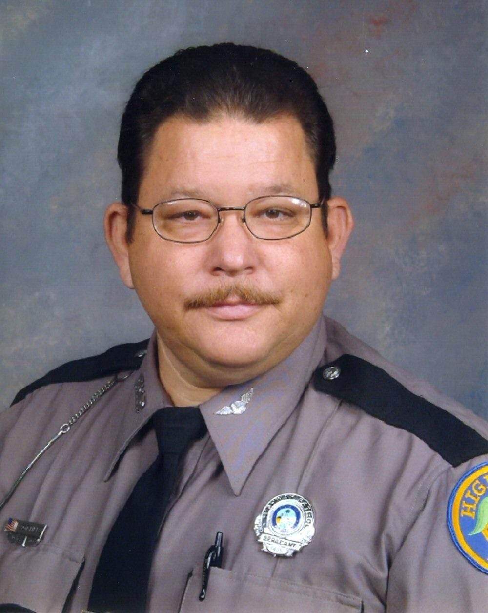 Sergeant Nicholas G. Sottile | Florida Highway Patrol, Florida