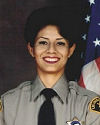 Deputy Sheriff Maria Cecilia Rosa | Los Angeles County Sheriff's Department, California