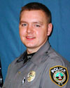 Police Officer Shawn Joshua Dean Williams | Old Fort Police Department, North Carolina