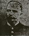 Policeman James H. Mullin   Birmingham Police Department, Alabama