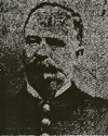 Policeman James H. Mullin | Birmingham Police Department, Alabama