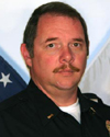 Lieutenant Dexter Holcomb | Oxford Police Department, Alabama