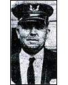 Marshal Sherman Beathard | London Police Department, Ohio
