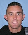 Police Officer Anthony Jon Holly   Glendale Police Department, Arizona