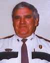 Chief of Police Bobby Gene Spencer | Shannon Police Department, Mississippi