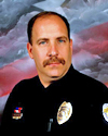 Sergeant Howard J. Plouff | Winston-Salem Police Department, North Carolina