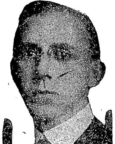 Deputy Marshal Howell B. Parker | Atlanta Municipal Court, Georgia