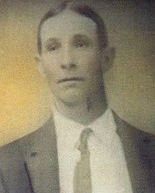 Deputy Sheriff John Luff Owens | Gadsden County Sheriff's Office, Florida