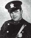 Chief of Police Charles Brendon Cavanaugh   Bernardsville Police Department, New Jersey