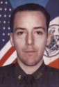Auxiliary Police Officer Nicholas Todd Pekearo | New York City Police Department - Auxiliary Police Section, New York