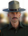 Border Patrol Agent David Tourscher | United States Department of Homeland Security - Customs and Border Protection - United States Border Patrol, U.S. Government