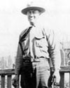 Patrolman Guy Arthur Fitzgerald | Mount Shasta Police Department, California