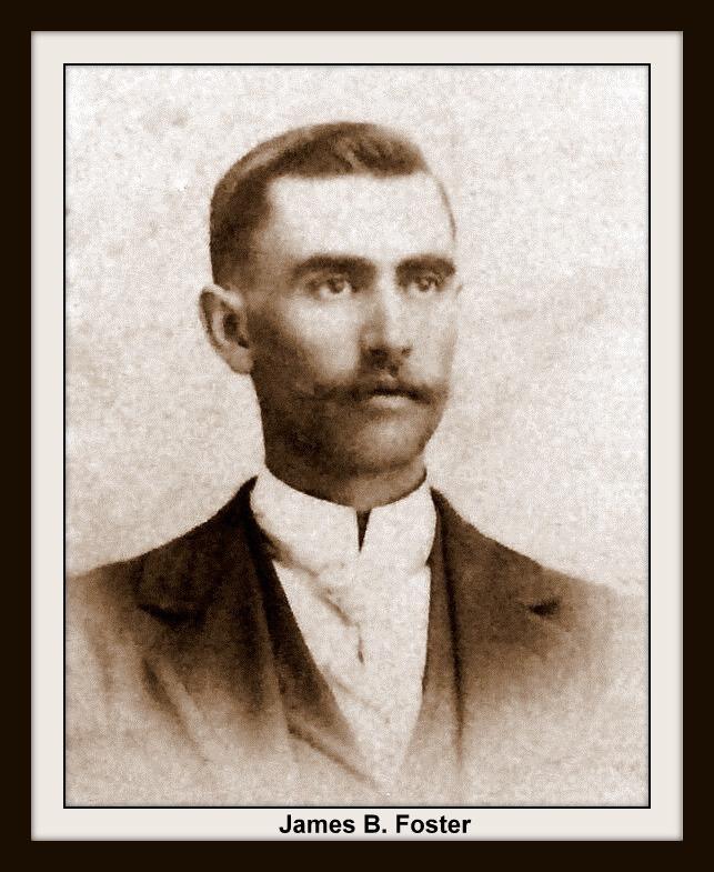Deputy Sheriff James B. Foster | Lauderdale County Sheriff's Office, Alabama