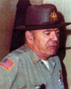 Chief of Police Robert W. Gates, Sr. | East Pikeland Township Police Department, Pennsylvania