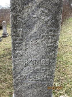 Deputy Constable John J. Lenhart   Pennsylvania State Constable - Somerset County, Pennsylvania