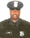 Police Officer Kenneth Lee Daniels | Detroit Police Department, Michigan