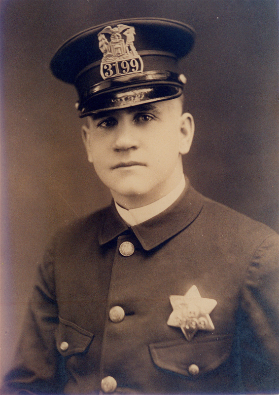Patrolman Henry J. Lange | Chicago Police Department, Illinois