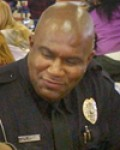 Police Officer Lonnie Wells | Moncks Corner Police Department, South Carolina