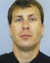 Corporal Marcus Stiles | Moncks Corner Police Department, South Carolina