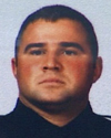 Police Officer Thomas Lindsey | Utica Police Department, New York
